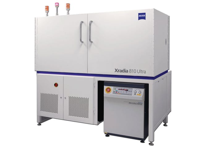 ZEISS Xradia 810 Ultra
